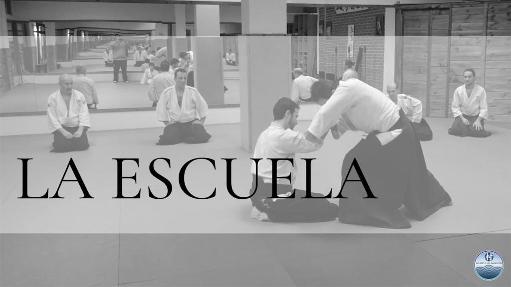 Aikido Madrid. Clases de aikido en madrid.