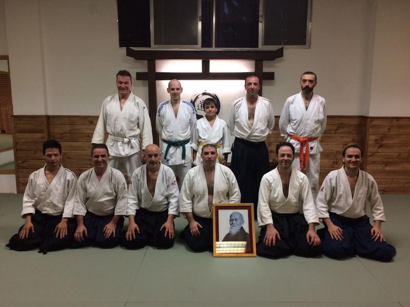Club Aikido Villamadrid