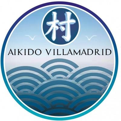 Logo Aikido Villamadrid